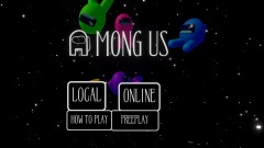 Among Us [Console Edition ] W.i.P Update 3.09