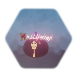 My Halloween Assets Collection! - 2020