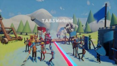 T.A.B.S Warband
