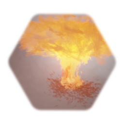 Simple Mushroom Cloud