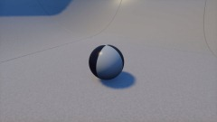 The Rolling Ball Game