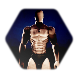 muscle man base