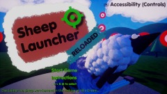 Sheep Launcher: Reloaded