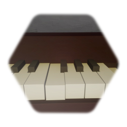 Toy piano 2.0.1