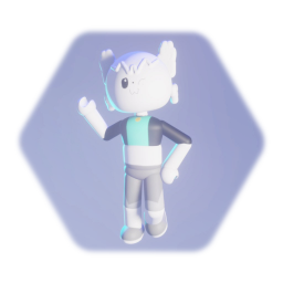 Iceygamer28 in my style
