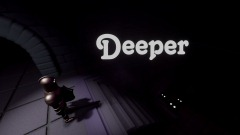 Deeper: A Procedural Dungeon Game