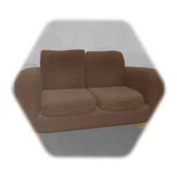 Couch (low thermo)