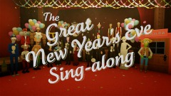 The Great New Year's Eve Sing-Along