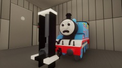 Thomas & The Femur Breaker