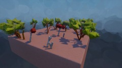 Proceduraly Generated Trees - Added new tree