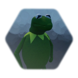 Kermit The Frog (Low Thermo)
