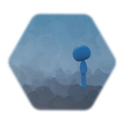 2D Platformer PC [With Climbing Ability & Displayers]