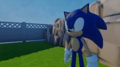 (OLD) Sonic : sonicventure time (0.2)