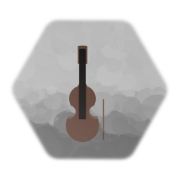 Double Bass Simple
