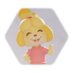 Isabelle (Animal Crossing New Horizons)
