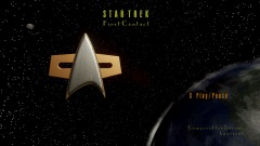 Star Trek: First Contact Orchestral Theme