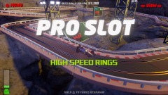Pro Slot High Speed Rings Final Demo