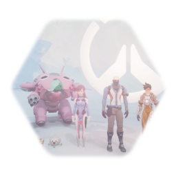 Overwatch project
