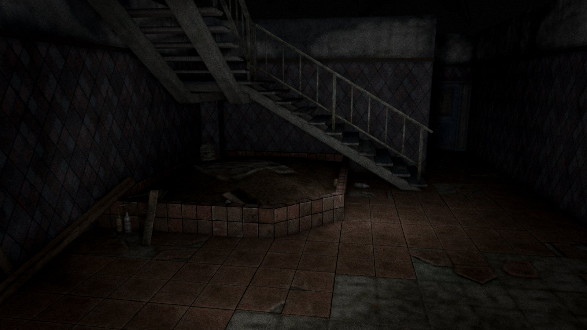 Silent Hill 2 Woodside Apartments Indreams Me
