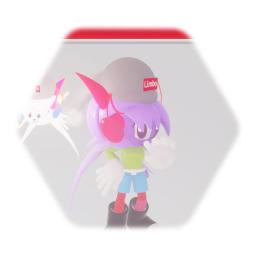 Mrlimbolimpo but is Lilac The Dragon