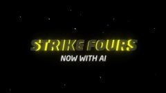 Strike Fours (v4.0) NEW AI!