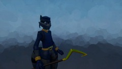 Sly Cooper ver. 1.1.2 (Sly 4)