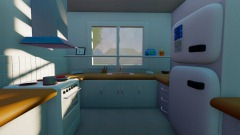 Totally accurate cooking simulator VR