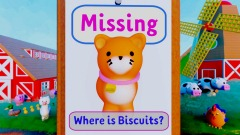 Where is Biscuits?