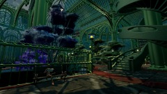 A screenshot taken in Dreams. 7 of 38.