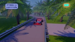 Dreams F1 (timed race)