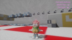 Project Amy (Tech Demo) WIP