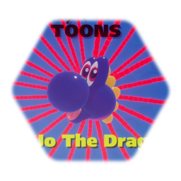 JoJo The Dragon