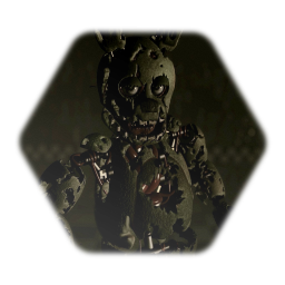 Springtrap - Five Nights at Freddy's 3