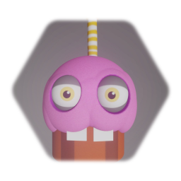 Carl The Cupcake (Item)