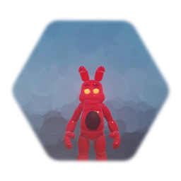 Error toy bonnie