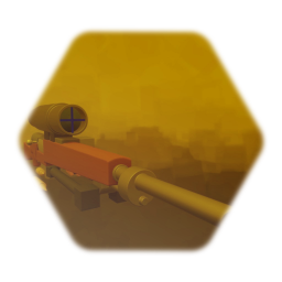 "sectorproject - ""Default Sniper Rifle"""