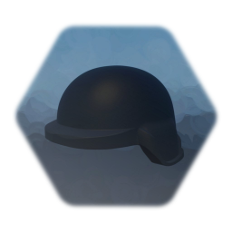 Police S.W.A.T. Tactical Helmet