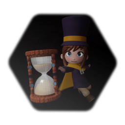 Hat Kid Creator Collection