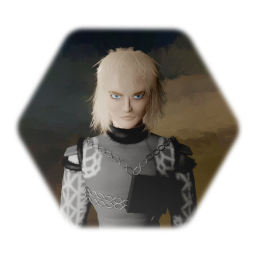 Nier replicant (brother)