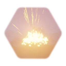 Explosion (small 01)