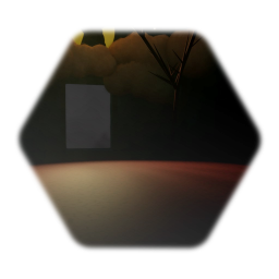 Remix of All Hallows' Dreams Haunted Room Template: wolfmaster