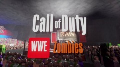 WWE Zombies [Custom Map]