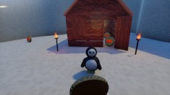 Pingy the Penguin (with Multiplayer & VR) - Complete Version