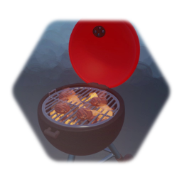 Red Grill
