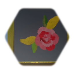 Picture Frame (Rose)