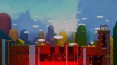 A screenshot taken in Dreams. 30 of 48.