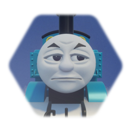 Thomas Face Pack