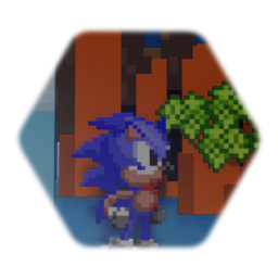 SONIC 06 Collection