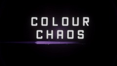 Colour Chaos