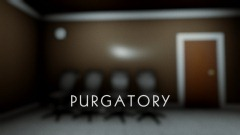 Purgatory | The Most Important Waiting Room in Existence